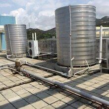 供应佛山地区金号JH-01不锈钢保温水箱+太阳能保温水箱+空气能热泵配套水箱