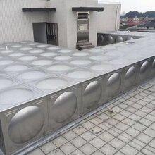 供应佛山地区金号JH-05工程水箱+大型不锈钢水箱+卧式不锈钢水箱+工厂冷水箱