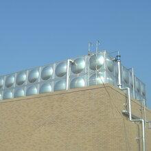 供应南海地区金号JH不锈钢水箱+南海不锈钢水箱+厂家直销不锈钢水箱