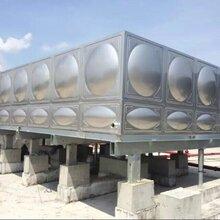 供应南海金号JH不锈钢生活给水箱不锈钢生活水箱+南海消防水箱+三亚方型组合水箱