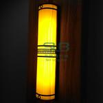 户外灯仿云石壁灯工程灯源古镇厂商高亮高光效图片