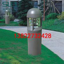 中式不锈钢草坪灯户外防水落地灯厂家直销小区公园广场草地灯图片
