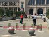 湖北路桩厂家固定式路桩价格防冲撞路桩武汉钢精灵路桩汉口火车站路桩