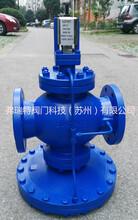 弗瑞特高性能高灵敏高精确度导阀隔膜式减压阀DP17-10C