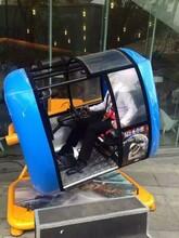 7D互动影院7D电影车出租