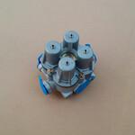 自动化生产线专业生产供应四回路保护阀,加工定制各类型号图片