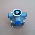 明永汽配专业生产供应差动继动阀,加工定制各类型号继动阀图片