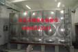 不锈钢水箱消防水箱方形圆形保温水箱厂家供应