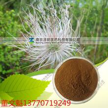 白头翁皂苷A,白头翁皂苷B4,南京泽朗生产厂家,固体饮料代加工图片