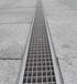 淮南GFD-1新型U型排水沟安徽U型线性HDPE加强型排水沟
