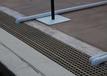 蚌埠U型线性树脂排水沟安徽HDPE机场专用排水沟