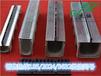 长沙U型线性式树脂排水沟湖南成品HDPE排水沟