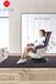 极美庭上海家用按摩椅智能按摩椅全身按摩