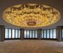 酒店别墅专用水晶吊灯定制灯