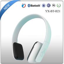 新品头戴式蓝牙耳机折叠蓝牙高端耳机CSR4.0重低音无线蓝牙耳机