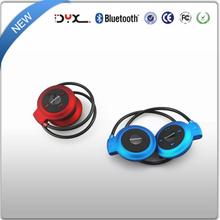 迷你无线运动头戴式蓝牙耳机后挂式插卡头戴式立体声手机通用型