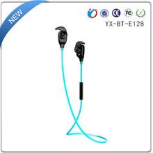 运动耳机/私模无线蓝牙4.0耳机时尚音乐耳机立体声蓝牙耳机礼品入耳式头戴式蓝牙耳机定制