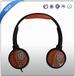 头戴式重低音有线简约耳机头戴式入耳式音乐运动手机电脑通用耳麦礼品耳机批发