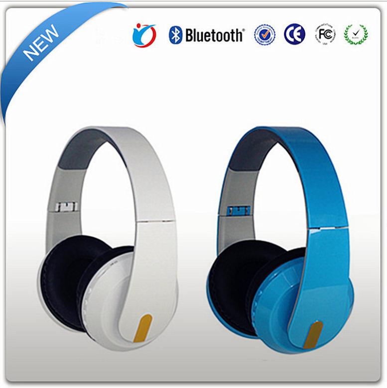 运动蓝牙耳机重低音头戴式无线蓝牙手机通用耳麦耳机厂家批发入耳式