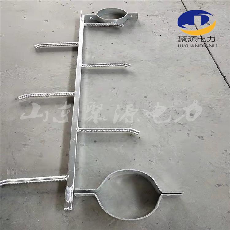 供应电线杆爬梯原厂供应支持定制