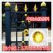 铁艺漆金粉大门护栏耐候性好的进口999黄金粉