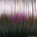 西安銅扁線、單層銅編織線直銷