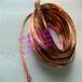 高品质扁铜线厂家接地编织铜线品牌国际铜线