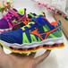 成都王歌鞋业低价批发品牌童鞋尾货10万双以上库存现货