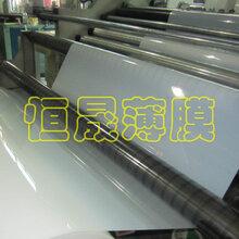 供应键盘发光板白色PET薄膜,乳白色PET薄膜,灯箱反射膜图片