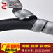 批发塑料胶管螺旋保护套耐磨液压油管保护套电车线束螺旋护套