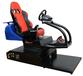 单座无屏动感赛车模拟器