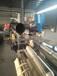 厂家直销HDPE钢带增强螺旋波纹管大口径钢带管批发价