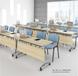 纳智furniture移动折叠办公桌会议桌NZfurnitureOfficeTableDesk