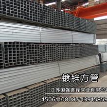 Q235方管,鍍鋅角鋼,鍍鋅槽鋼,鍍鋅方管,螺旋管,矩形管圖片