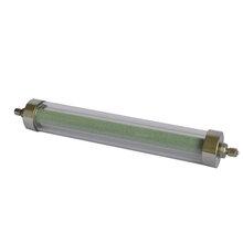 气相色谱有机玻璃脱氧管、不锈钢脱氧管图片