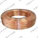 紫铜管,气相色谱仪紫铜八分之一气路管