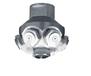 抗溶性泡沫灭火剂抗溶性水成膜泡沫-厦门强盾泡沫剂消防水炮