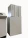 不锈钢户外柜选兴宏伟不锈钢机柜100%满意的不锈钢机柜