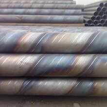 湖南螺旋管防腐多少钱一平/长沙螺旋焊管/螺旋管价格行情图片