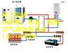 北京小區室內暖通空調工程,熱泵制冷設計圖紙施工