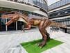 高端产品仿真恐龙出租厂家供应仿真恐龙出售