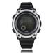 厂家直销新款时尚电子表高档潮流运动防水硅胶男士手表订制