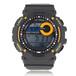 手表厂家批发多功能塑胶电子表时尚防水男士运动手表订制
