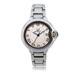 穩達時熱銷女款合金手表時尚情侶手表30m防水石英手表