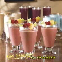 奶茶店加盟-薯滋味饮品加盟-炒酸奶加盟