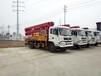 26米、31米、36米小型水泥泵车多少钱