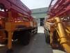湖北26米/31米/36米水泥泵车价格丨厂家