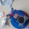 臺州中研紫光減速機,NMRW030蝸輪蝸桿減速機
