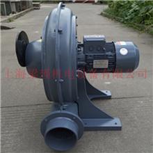 注塑机专用全风鼓风机,TB-150-7.5全风透浦式鼓风机,台湾透浦式鼓风机图片