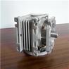 NMRV030蜗轮蜗杆减速机工厂批发